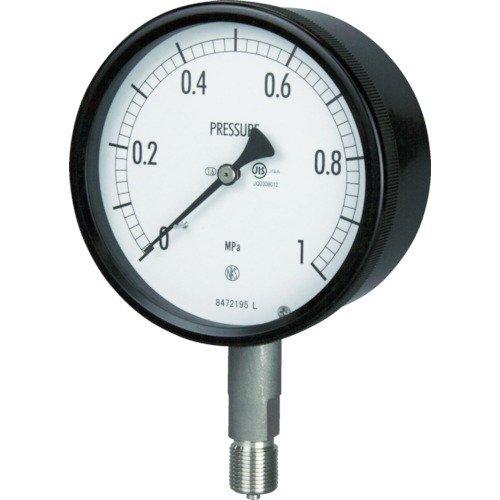 Đồng hồ đo áp suất GV51-133 Nagano-Keiki