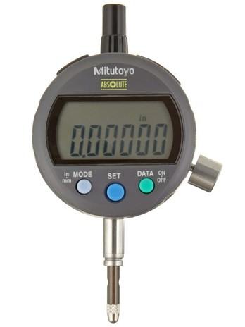 Đồng hồ so điện tử 0.5 in/12.7 mm  543-395 MITUTOYO