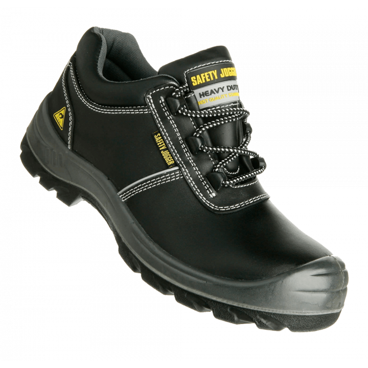 Giày bảo hộ lao động Aura S3 SAFETYJOGGER