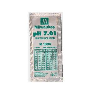 Gói dung dịch chuẩn pH 7.01 M10007B Milwaukee