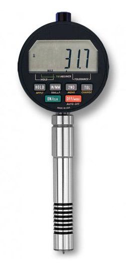 Hiệu chuẩn Đồng hồ đo độ cứng cao su điện tử RX-DD-ASK-C-SS CALIBRATION CHECKLINE