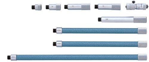 Hiệu chuẩn panme đo trong dạng khẩu 137-204 (Calibration) MITUTOYO