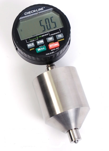 Hiệu chuẩn Quả tải trọng cho thiết bị đo RX-CLW-C-C CALIBRATION CHECKLINE