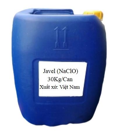 Javel (Hypochlorite NaClO) 10% 7681-52-9 Vietnam