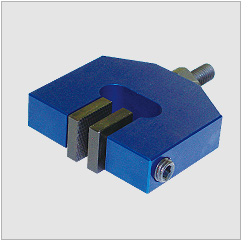 Kẹp cho thiết bị đo lực MODEL-207-2K Aikoh