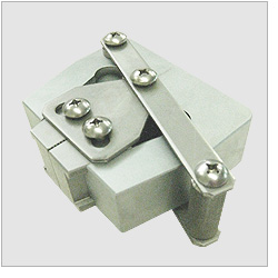 Kẹp cho thiết bị đo lực MODEL-209 Aikoh