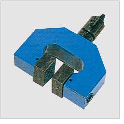 Kẹp phẳng cho thiết bị đo lực MODEL-211 Aikoh
