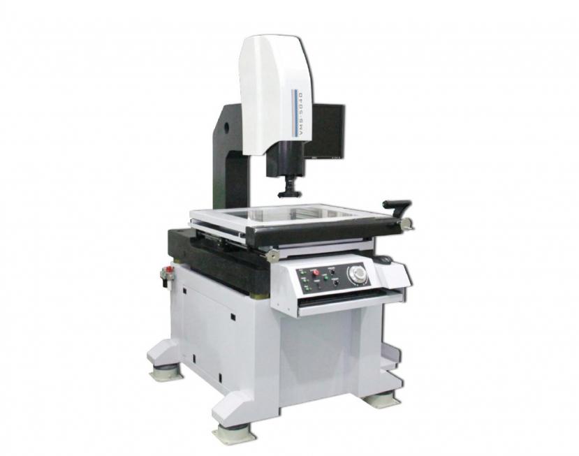 Máy đo 3D sử dụng quang  VMM-5040M Carmar
