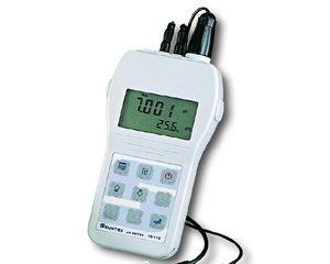 Máy đo điện trở SC-110A SUNTEX
