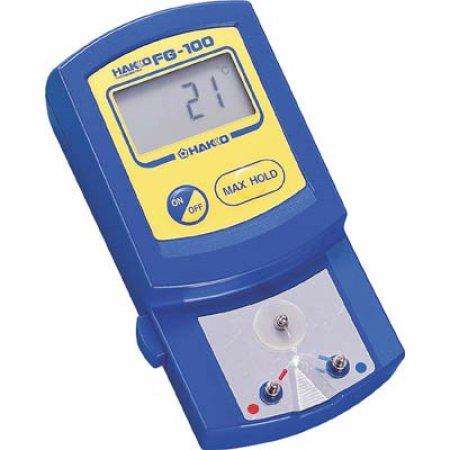 Máy đo nhiệt độ mối hàn FG-100 HAKKO