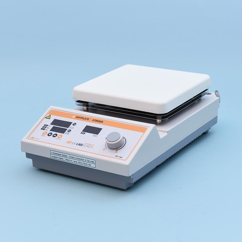 Máy Khuấy từ gia nhiệt kỹ thuật số  PD1180 LK