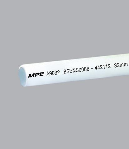 Ống luồn dây điện phi 32 A9032 MPE