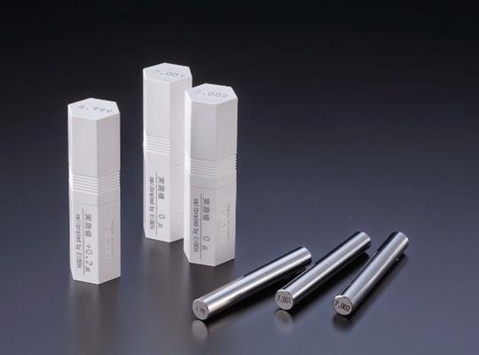 Pin gauge lẻ series ex EX-7.525 Eisen