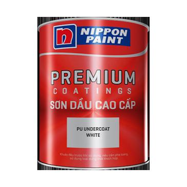 Sơn dầu Nippon Tilac 1055 3L màu B 9052 1055/B 9052 NIPPONPAINT