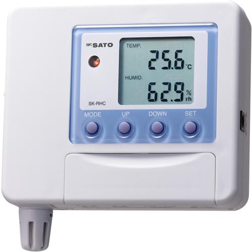 Thiết bị đo nhiệt độ không khí SK-RHC-C SATO