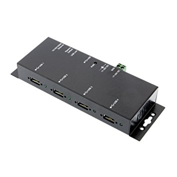 Thiết bị kết nối USBG-20XU1 (USB2.0) CoolGear
