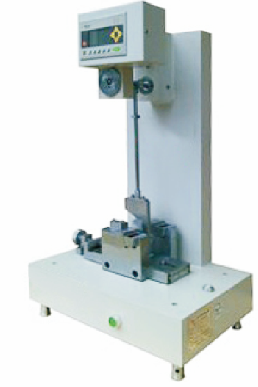 Thiết bị thử độ bền va chạm Izod / Charpy JK-6003-IC JUNKE