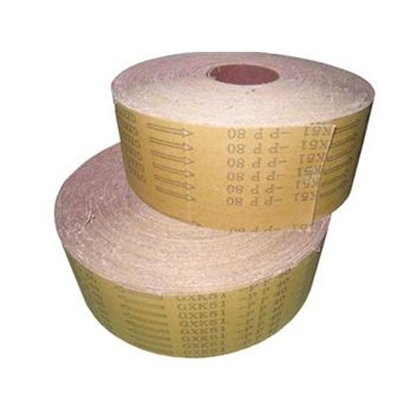 Vải nhám cuộn p400 P400 NIKKEN