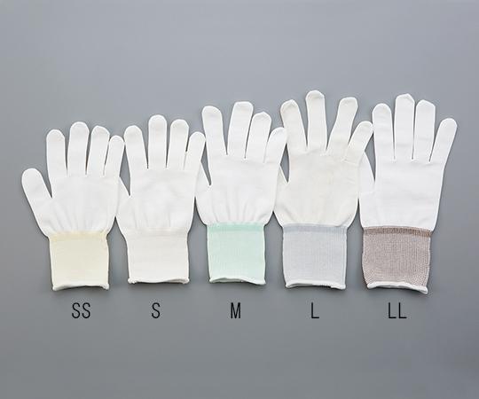 Bao tay bo cổ tay size LL 3-7378-01 ASONE