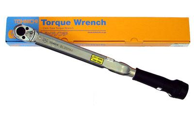 Thiết bị đo lực xoắn siết QL200N4 Tohnichi