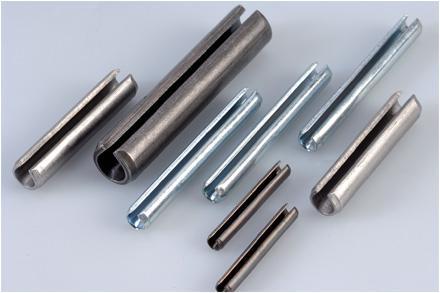 Chốt ống chẻ 5x10mm TGCN-37224 Vietnam