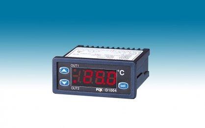 Đồng hồ điều khiển nhiệt độ FOX-D1004 CONOTEC