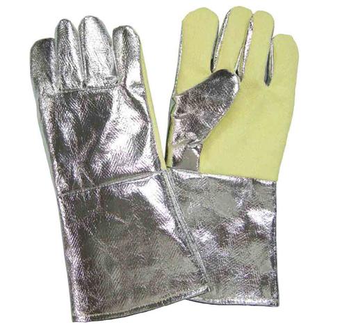 Găng tay chịu nhiệt AL145 BLUE-EAGLE