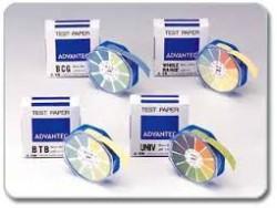Giấy đo ph loại CR 7,2-8,8 07010010 Advantec