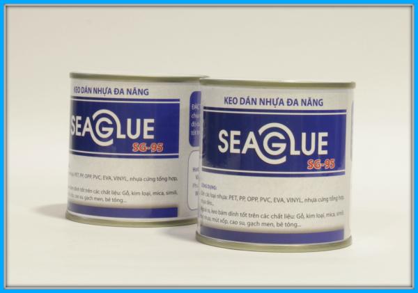 Keo dán nhựa SG-95 SEAGLUE