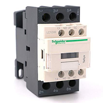 Khởi động từ LC1D32 schneider-electric