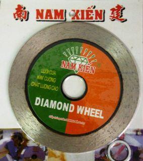 Lưỡi cắt gạch ướt 1T (loại 1) TGCN-32828 NamKien