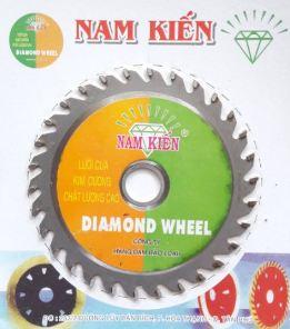 Lưỡi cắt gỗ 1T (loại 2) TGCN-32827 NamKien