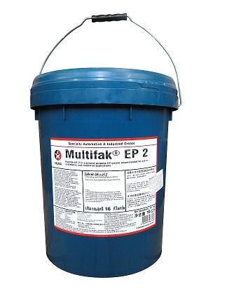 Mỡ bôi trơn Multifak EP 2 CALTEX