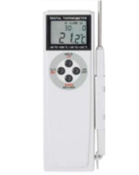 Nhiệt kế điện tử có dây đo E906230 Amarell