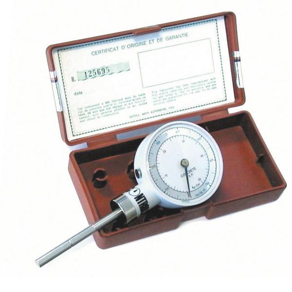 Thiết bị đo độ đông kết của bê tông 54-C0148 CONTROLS