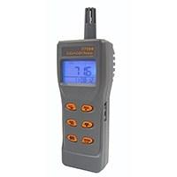 Thiết bị đo nồng độ CO2 & CO  AZ 77596 AZ-INSTRUMENT