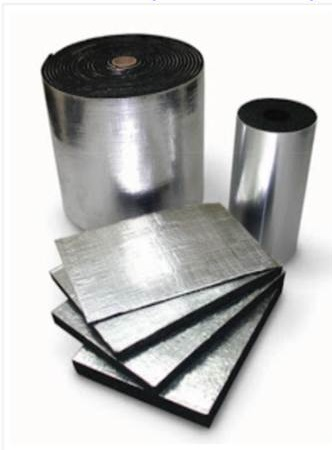 Bảo ôn dạng tấm có bạc dày 19mm TGCN-38755 SUPERLON