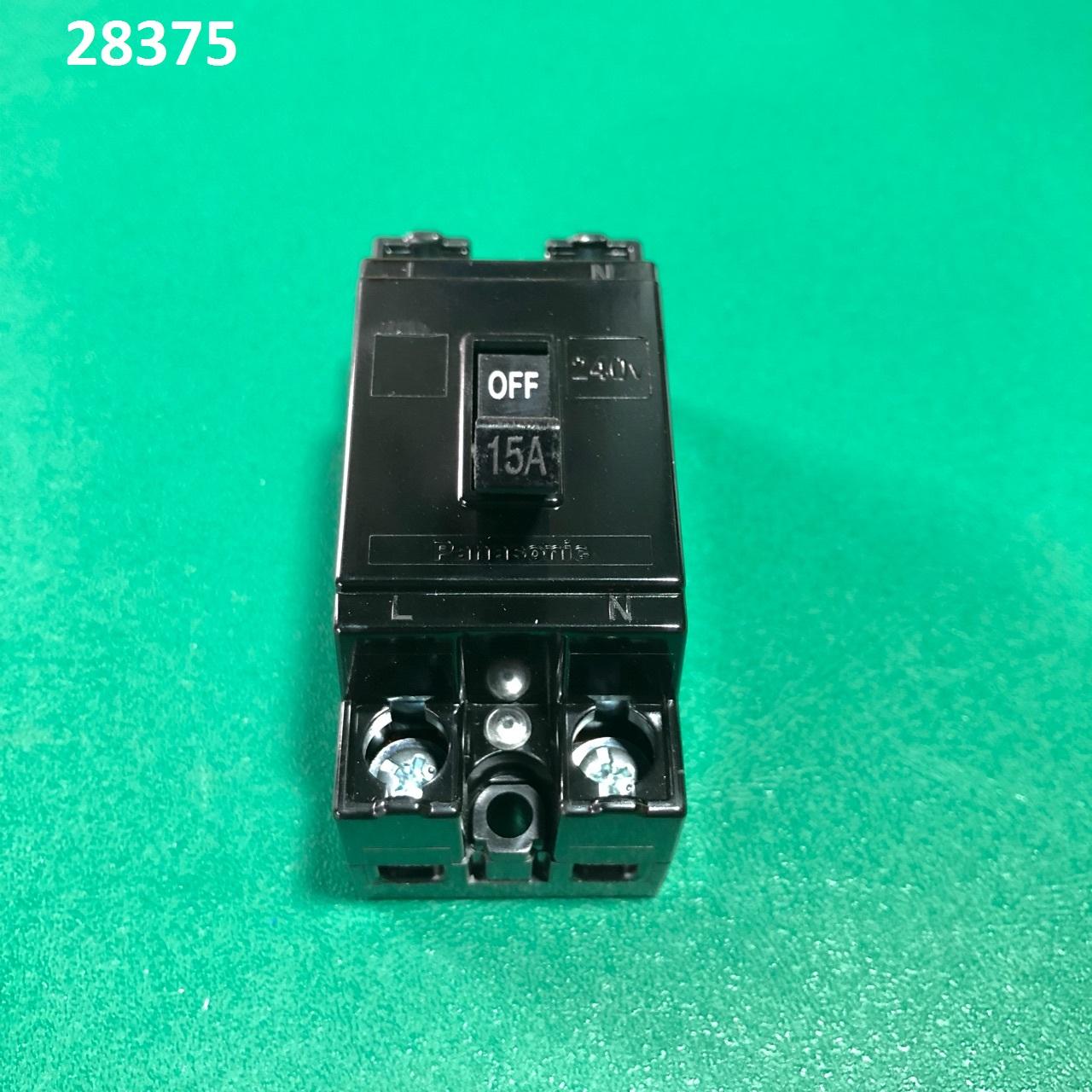 Bộ ngắt mạch HB 15A BS1111TV Panasonic