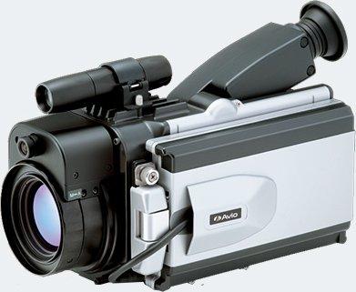 Camera đo nhiệt độ bằng hình ảnh H2640 Avio
