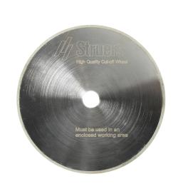 Đĩa cắt kim cương dùng cho phòng thí nghiệm  150 x 0.4 x 12.7mm 40000089 Struers