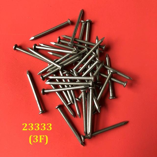 1kg Đinh thép đóng gỗ 3F (3cm) TGCN-23333 vhardware