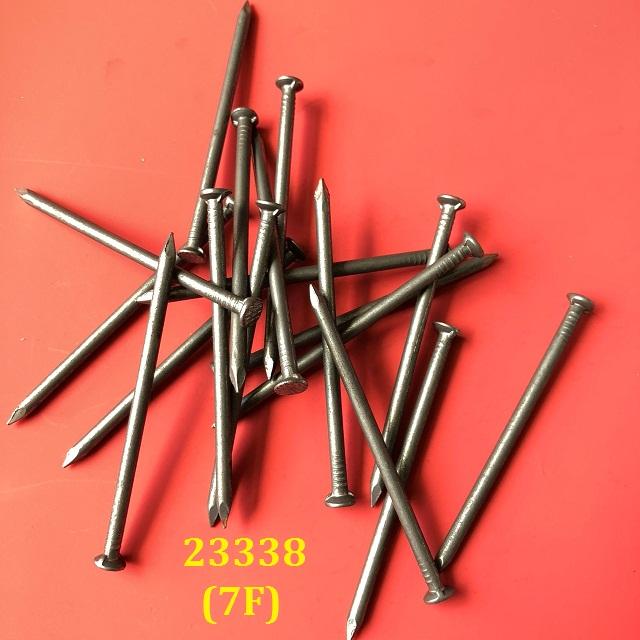 1kg Đinh thép đóng gỗ 7F (7cm) TGCN-23338 vhardware