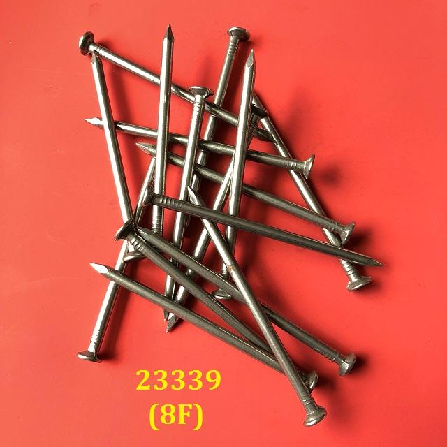 1kg Đinh thép đóng gỗ 8F (8cm) TGCN-23339 vhardware