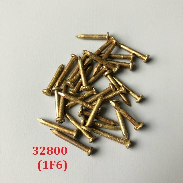 1kg Đinh thép vàng 1F6 (16mm) TGCN-32800 SANKY