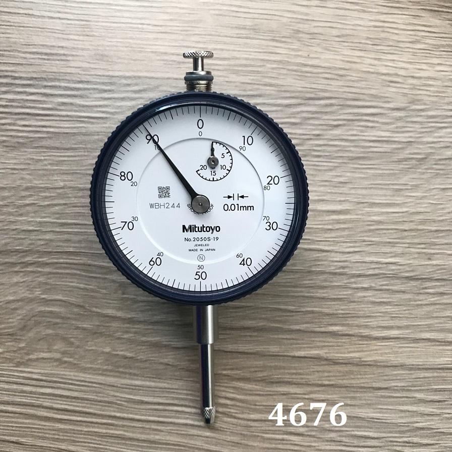 Đồng hồ so  2050S-19 MITUTOYO