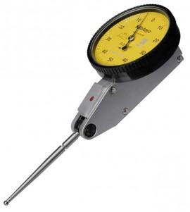 Đồng hồ so chân gập 0-1mm  513-415-10T MITUTOYO