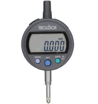 Đồng hồ so điện tử có dải đo 0~ 12.7mm  PC-465J Teclock