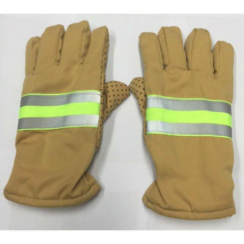 Găng tay chữa cháy theo thông tư 48  TGCN-39075 Vietnam