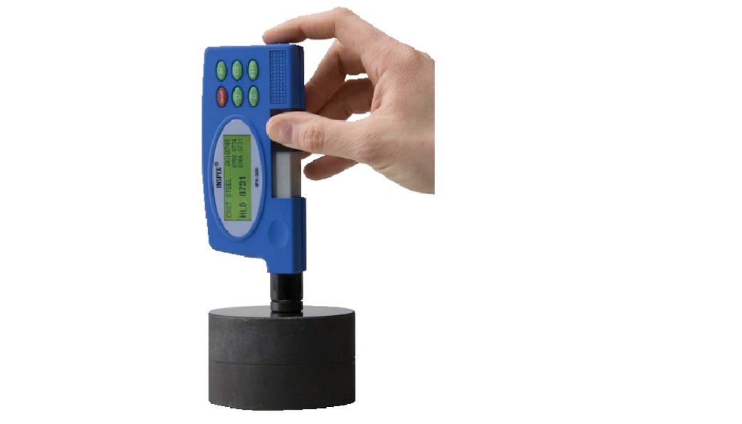 Hiệu chuẩn Máy đo độ cứng cầm tay IPX-300-CALIBRATION Bowers