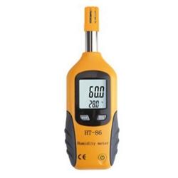 Hiệu chuẩn máy đo nhiệt độ, độ ẩm HT-86 CALIBRATION TotalMeter